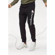 Champion Kalhoty na jogging RIB CUFF PANTS černá