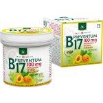 Herbamedicus Preventum B17 100 mg 75 tbl.