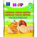 HIPP BIO Jablečné rýž.oplatky 35g