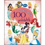 100 pohádek o princeznách - Disney Walt