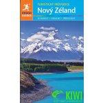 Nový Zéland Turistický průvodce