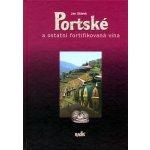 Portské -- a ostatní fortifikovaná vína - Jan Stávek, Jan Stávek, Jan Stávek