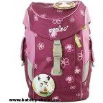 Ergobag batoh Lila fialový