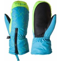f32987fd20d Relax Puzzyto RR17C dětské lyžařské rukavice od 399 Kč - Heureka.cz