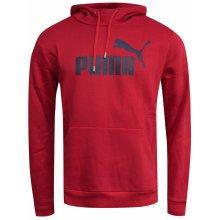 3cd22eb65a1 Puma Ess No 1. Hoody FL Toreador