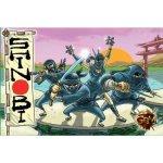 GDM Games Shinobi Assasins