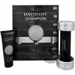 Davidoff Champion EdT 90 ml + sprchový gel 75 ml dárková sada