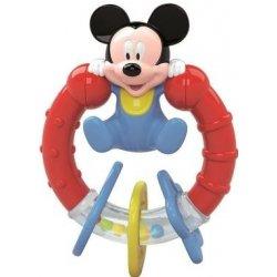 Clementoni Chrastítko Mickey Mouse