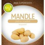 AWA Superfoods Mandle loupané 1000 g