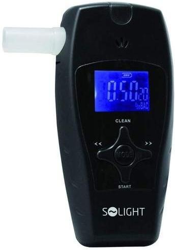 Alkohol tester Solight 1T04