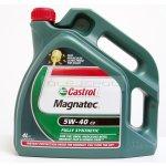 Castrol Magnatec C3 5W-40, 4 l