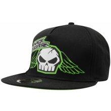 No Fear Flex Cap Junior Boys Black/Green