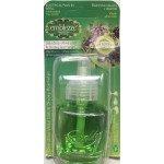 Emblezze Electric ostružiny vlhké listí divoký rozmaýn náplň 19 ml