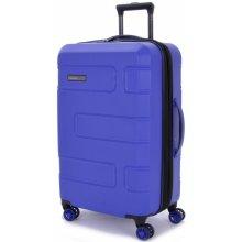 Travelite Move 4w M Purple