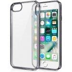 Pouzdro ITSKINS Hybrid 2m Drop Apple iPhone 8 Apple iPhone 7 Apple iPhone 6s Apple iPhone 6 černé