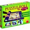 Puzzle DINO Podložka pod puzzle rolovací na 164x100cm 3000 dílků