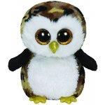 Beanie Boos OWLIVER 24 cm sovička