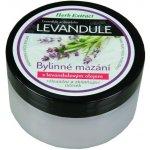 Herb Extract Bylinné mazání s levandulovým olejem 100 ml