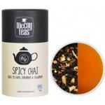McCoy Teas Spicy Chai pyramidové čaje v dóze 10 x 2 g