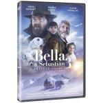 Bella a Sebastian 3 DVD