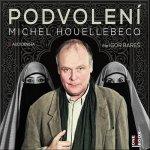 Podvolení - Michel Houellebecq mp3