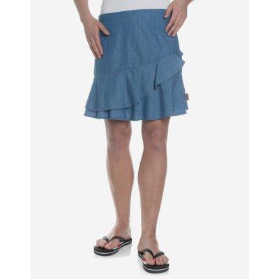 Sam 73 sukně modrá