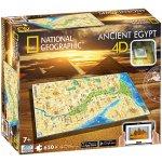 4D Puzzle National Geographic Starověký Egypt