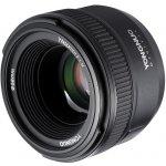 Yongnuo 50mm f/1.8 Nikon