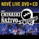 Chinaski : Když Chinaski tak naživo CD