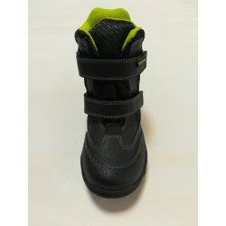 Protetika Polar black. Dětské zimní boty ... 807f50012f