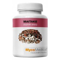 MycoMedica Maitake 500 mg 90 kapslí