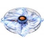 Thermaltake 23cm Blue LED Silent Fan AF0047
