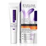 Eveline Cosmetics NEO RETINOL Rozsvětlující protivráskový krém na oči 15 ml
