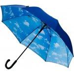 CLOUDS golfový deštník