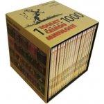 Toulky českou minulostí - 1-1000 - 40 CD MP3