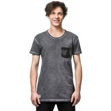 Horsefeathers Trevor T Shirt Washed Black