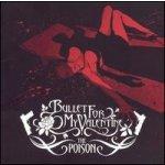 Bullet For My Valentine: Poison / CD+DVD 2 CD