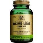 Meridian Oliva extrakt z olivových listů 60 cps.