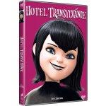 Hotel Transylvánie import DVD