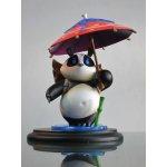 Rexhry Takenoko: Velká pandí figurka