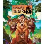 medvědí bratři 2 BD
