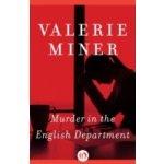 Murder in the English Department - Miner Valerie