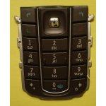 Klávesnice Nokia 6230i