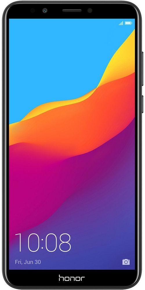 Honor 7C 3GB/32GB Dual SIM na Heureka.cz