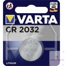 Varta CR2032 1ks 06032 101401