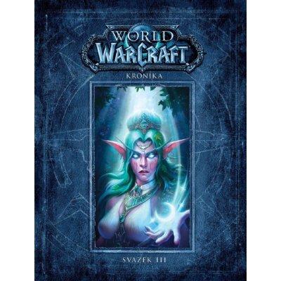 World of WarCraft - Kronika 3 - Metzen Chris, Burns Matt, Brooks Robert