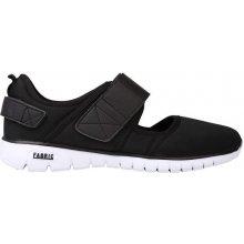 Fabric Flyer Strap pánské Trainers, black/white
