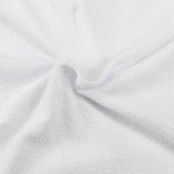 Brotex prostěradlo froté bílé 80x200