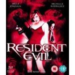 Resident Evil BD