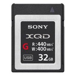 Sony 32GB QDG32E-R